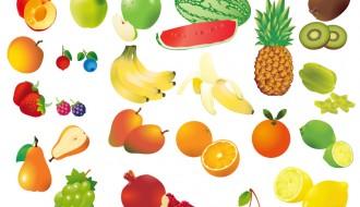 frutta – fruits_1