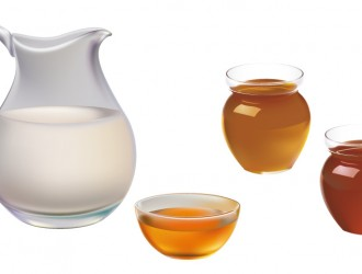 latte e miele – milk and honey