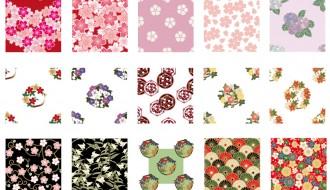 pattern floreali – floral pattern_4