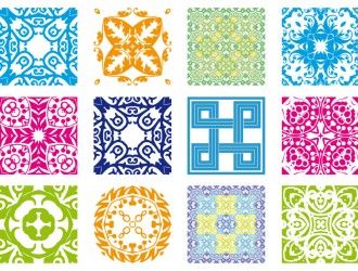 pattern geometrici – geometric pattern_2