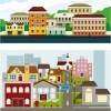 profili di case – skylines