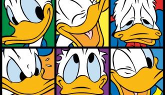 Paperino – Donald Duck_2