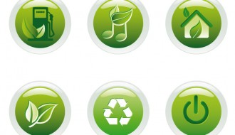 icone ambientali – environmental icons