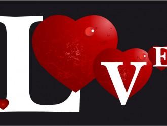 love con cuori – love with hearts