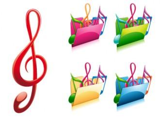 cartelle di musica – music folders