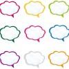 nuvolette fumetti – speech bubbles_1