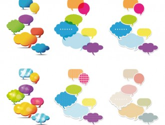nuvolette fumetti – speech bubbles_2