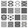 pattern geometrici – geometric pattern_3
