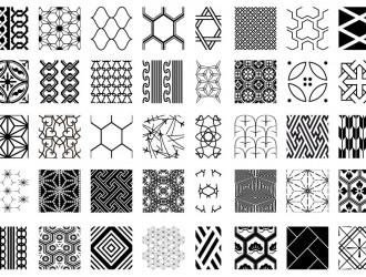 pattern geometrici – geometric pattern_4