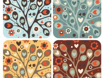 pattern amore – love pattern