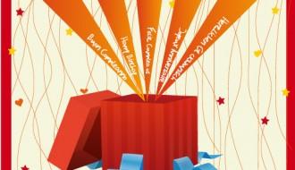 buon compleanno – happy birthday – feliz cumpleaños – joyeux anniversaire – herzlichen glückwunsch
