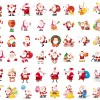 Babbo Natale – Santa Claus set