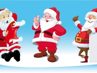 Babbo Natale – Santa Claus