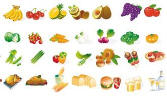 cibi – foods