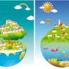 paesaggi particolari – particular landscapes