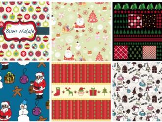 pattern natalizi – Christmas pattern