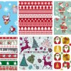 pattern natalizi – Christmas pattern_1