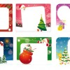bigliettini Natale – Christmas cards