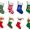 calze di Natale – Christmas stockings