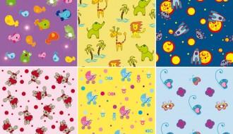 pattern per bambini – children pattern