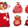 sacchi di Babbo Natale – Santa's sacks