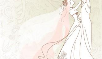 sposi danzanti – dancer newlyweds
