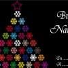 albero di fiocchi di neve – tree snowflakes