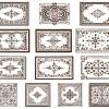 decorazioni varie – different ornaments