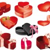 scatole regalo a cuore – heart gift boxes_1