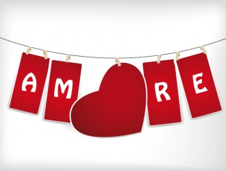 amore appeso – love hanging