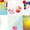 coriandoli – confetti