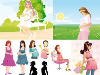 donne incinte – pregnant women