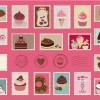 francobolli dolci – sweet stamps