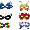 mascherine – masks