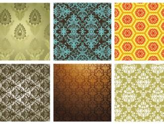 pattern damascati – damask pattern_6