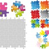 puzzle colorati – colorful puzzle