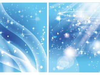 sfondi astratti azzurri – blue abstract backgrounds