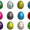 uova di Pasqua decorate – decorated Easter Eggs_2