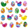 uova di Pasqua e pulcini – Easter Eggs and chicks