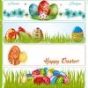 6 banner Pasqua – 6 Easter banner