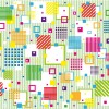 sfondo astratto quadrati – abstract background squares