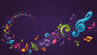 sfondo musicale – musical background