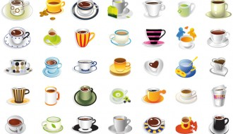 tazze the e caffè – tea and coffee cups