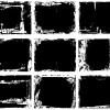 9 cornici grunge – grunge bordes frames