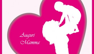 mamma con figlio – mother with son