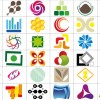 36 loghi – 36 logotypes