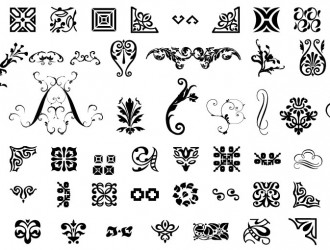 elementi decorativi – decorative elements_4