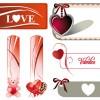 7 banner amore – love banner
