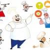 6 cuochi – chef