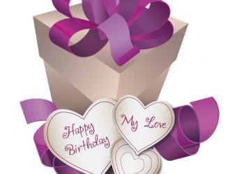 buon compleanno – happy birthday my love